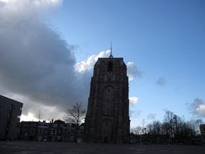 De Oldehove in Leeuwarden