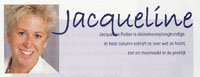 Columniste Jacqueline