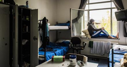 Hoe vergaat het vluchtelingen in Nederland?